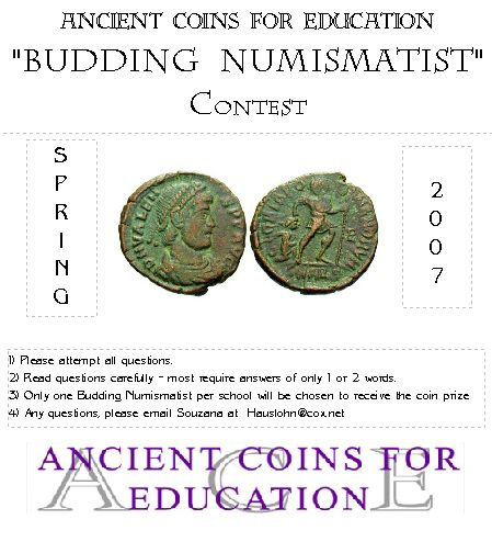 BuddingNumismaticSpr07_Intro