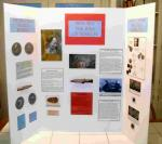 Ides March exhibit