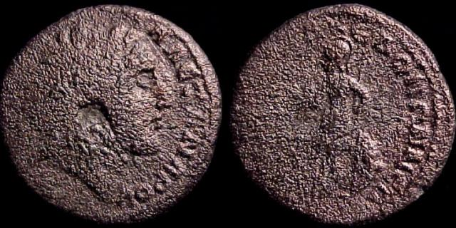 Koinon of Macedon, Neokorate, (under Rome) 3rd century A.D. AE 24mm