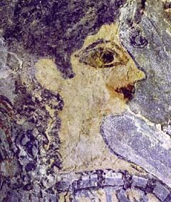 Minoan_DancerFresco