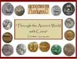 Thru the Ancient World w Coins Contest image