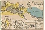 Roman Empire 1st Cent AD