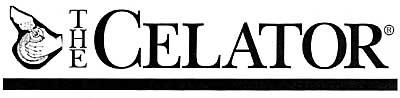 Celator logo